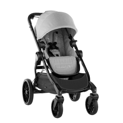 Baby Jogger City Select Lux 2019