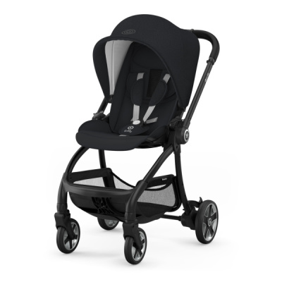 Kiddy Evostar Light 1 2019
