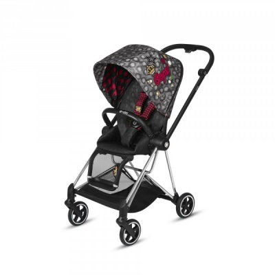Cybex Mios Seat Pack Fashion Rebellios 2020