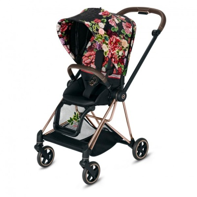 Cybex Mios Seat Pack Fashion Spring Blossom 2021