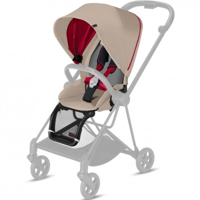Cybex Mios Seat Pack Fashion Ferrari 2020