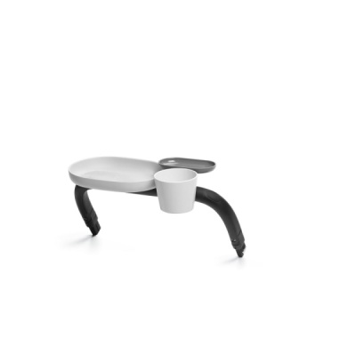 Cybex Priam Snack Tray Platinum