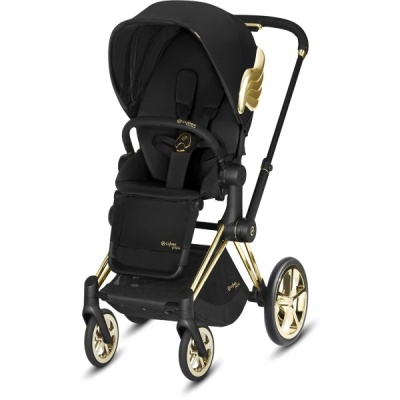 Cybex ePriam + Lux Seat Fashion Wings 2020
