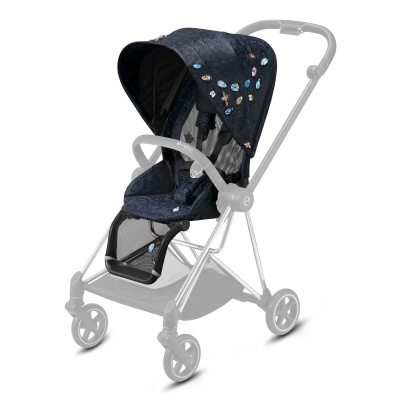 Cybex Mios Seat Pack Jewels of Nature 2021