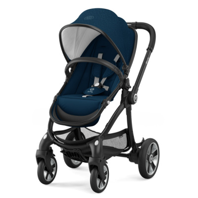 Kiddy Evostar 1 2019