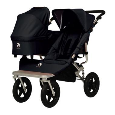 EasyWalker Duo Plus 2018-sourozenci