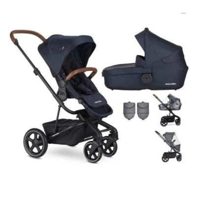 EasyWalker Harvey 2 Premium-set 2020