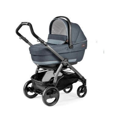 Peg Perego Book Plus Jet-Modular XL