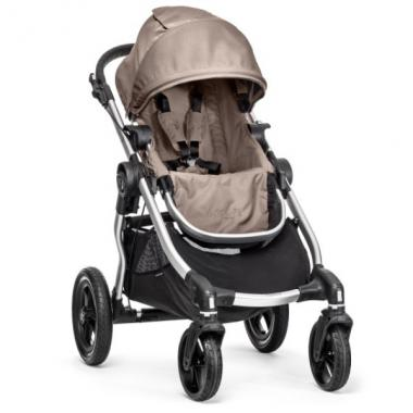 Baby Jogger City Select 2016