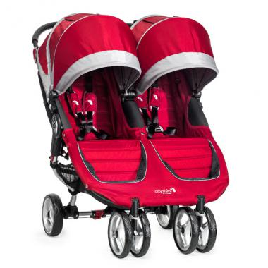Baby Jogger City Mini Double 2019