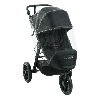 Baby Jogger Pláštěnka City Mini 3