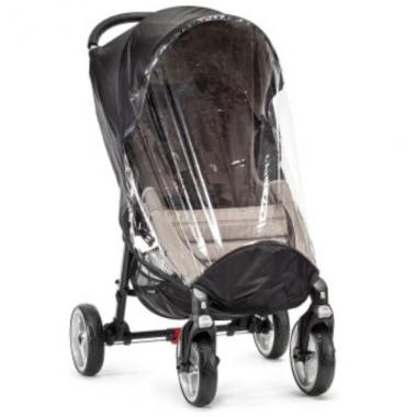 Baby Jogger Pláštěnka City Mini/2 4