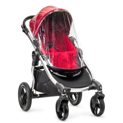Baby Jogger Pláštěnka City Select