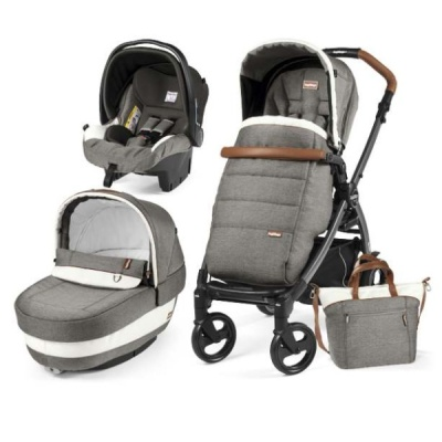 Peg Perego Book 51 Elite SL Modular 2020