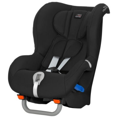 Britax / Römer Max-Way - Black 2019