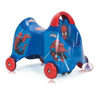 Injusa Spiderman