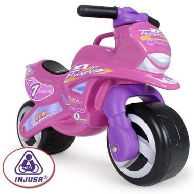 Injusa Moto Thundra Girl