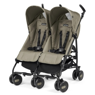 Peg Perego Pliko Mini Twin 2018