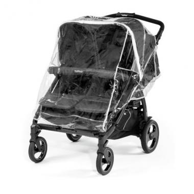 Peg Perego Pláštěnka Book For Two