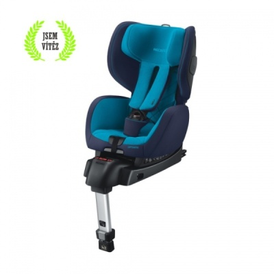 Recaro OptiaFix 2018