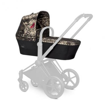 Cybex Carry Cot Priam Fashion 2018
