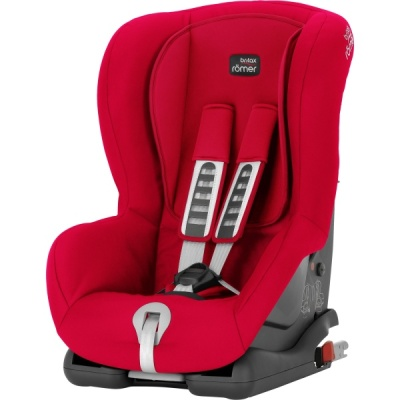 Britax / Römer Duo Plus 2018