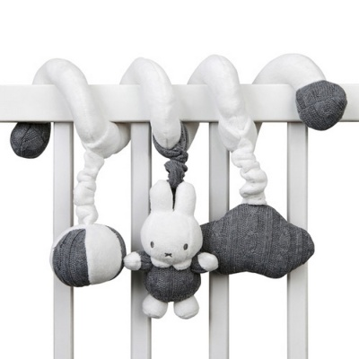 Tiamo MIFFY KNITTED spiral