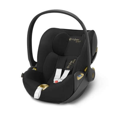 Cybex Cloud Q Fashion 2018