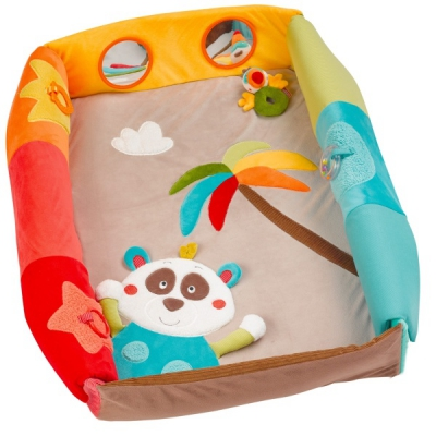 BabyFEHN Jungle aktivity deka