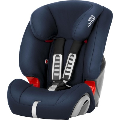 Britax / Römer Evolva 1-2-3 Plus 2019