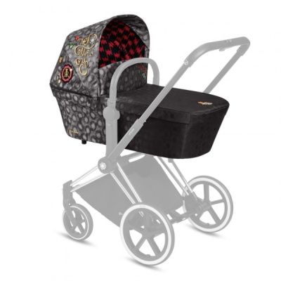 Priam Lux Carry Cot  - Fashion 2019